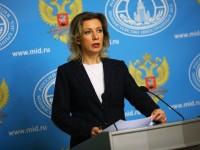 Захарова: Русия си остава лидер в разрешаването на световните проблеми