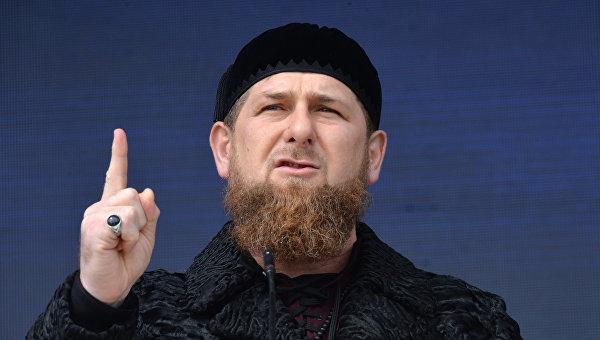 Кадиров: Турция загуби в лицето на Русия повече от съюзник
