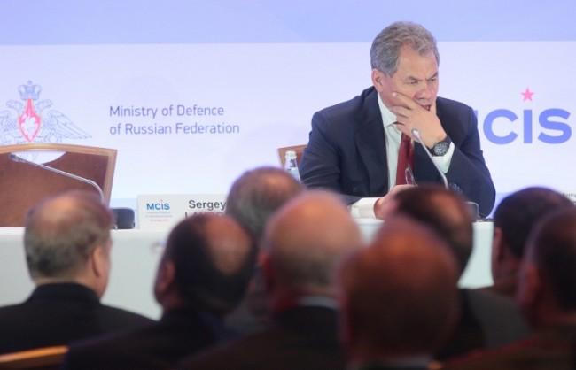 Конференция за международна сигурност ще се проведе за пета година в Москва