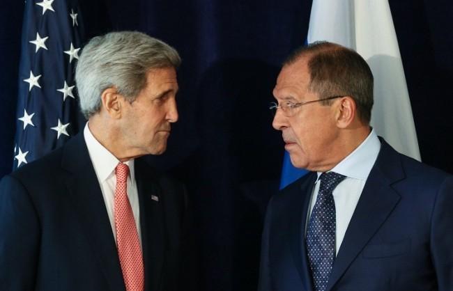 МВнР на РФ: Лавров и Кери обсъдиха ситуацията в Нагорни Карабах