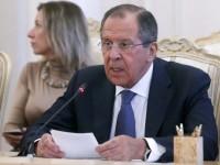 Лавров: Опитите да се поставят ултиматуми на междусирийските преговори са неприемливи