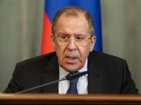 Лавров: Русия не обвинява външни сили за избухването на напрежението в Нагорни Карабах