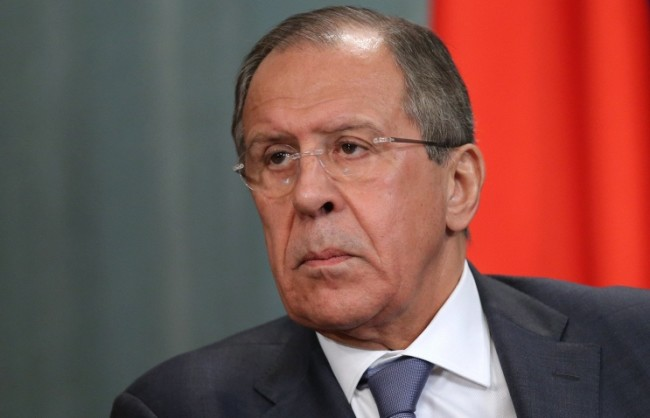 Лавров: Никой не може да спечели войната в Сирия