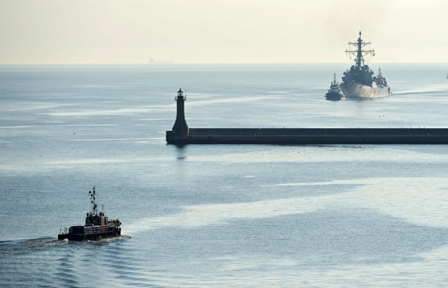 МВнР на РФ: Проектът за създаване на черноморска флотилия на НАТО подкопава сигурността в региона