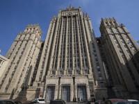 МВнР на РФ: Засега няма предпоставки за нормализиране на отношенията с Турция