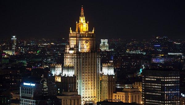 МВнР на РФ: Време е САЩ да престанат да очернят положението на нещата в областта на човешките права в Русия