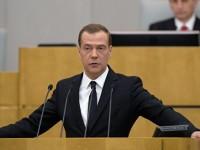 Медведев: Жал ми е за Европа