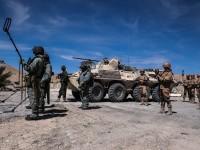 Захарова: Минирането на Палмира е доказателство, че целта на терористите е да унищожат Сирия