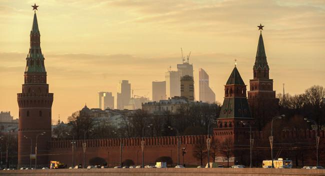 Митът за изолацията на Русия
