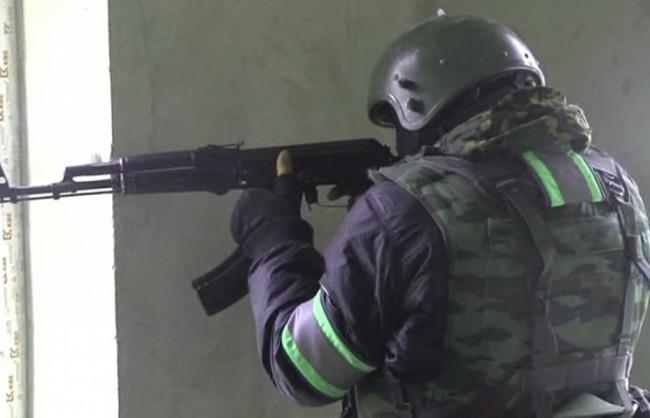 Нападателите в Ставропол са били въоръжени с гранати