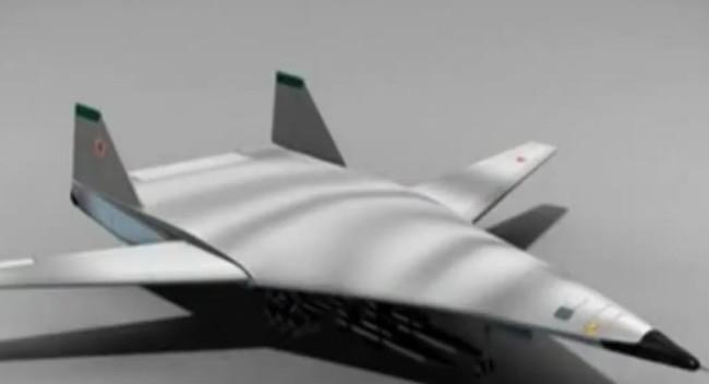 Новият руски стелт бомбардировач ще е въоръжен със свръхзвукови ракети