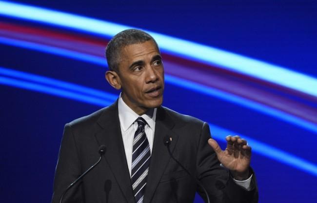 Обама: Путин разглежда НАТО и ЕС като заплаха за руските власти