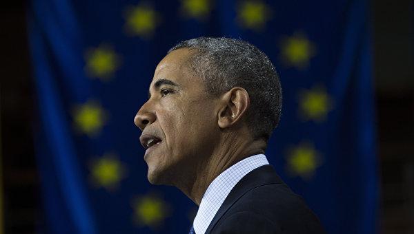 """""""Взгляд"""": Обама се страхува от свободна Европа"""