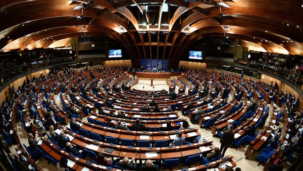 """ПАСЕ прие резолюция за въвеждане на санкционен """"списък Савченко"""""""