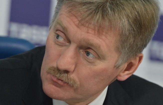 """В Кремъл считат, че """"бацилът на путинофобията"""" е заразил много хора на Запад"""