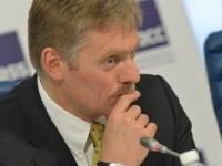 Песков: Русия следи референдума в Холандия, но не се намесва в суверенните отношения