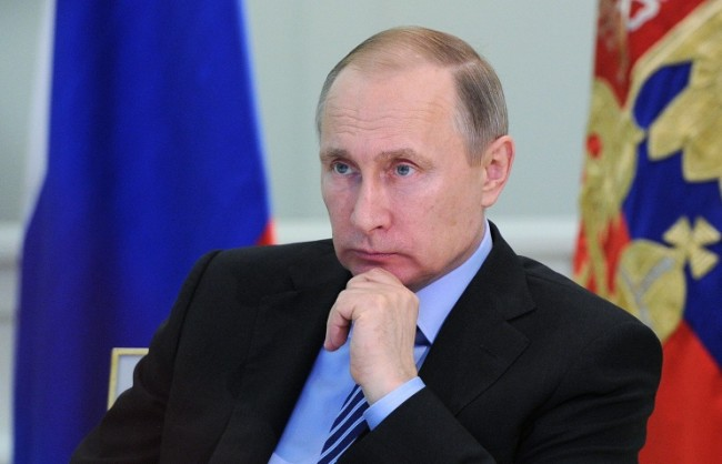 Путин: Действията на ВКС на Русия позволиха да се обърне ситуацията в Сирия