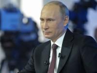 Путин заяви, че в личния му живот всичко е наред