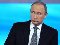 Юшченко: През 2008 г. 70% от украинците искаха Путин за президент