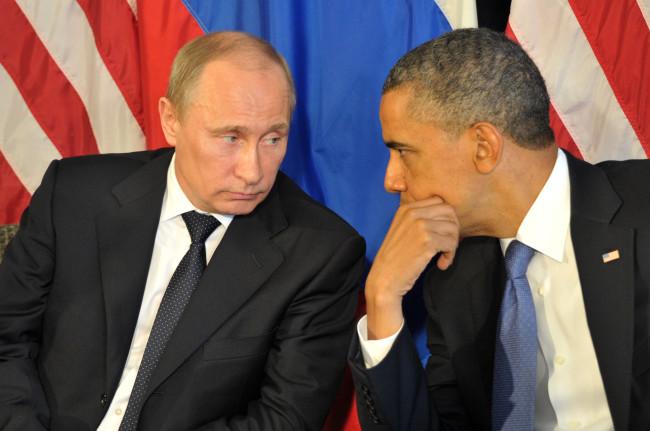 Путин и Обама са най-влиятелните лидери според класацията на сп. Time
