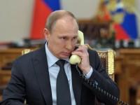 Путин и Порошенко обсъдиха регулирането на ситуацията в Източна Украйна и съдбата на Савченко