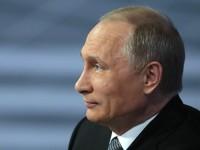 Путин обсъди с емира на Катар срещата в Доха и ситуацията в Сирия