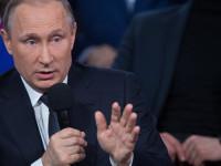 Путин назова дразнителите в отношенията между Русия и Запада