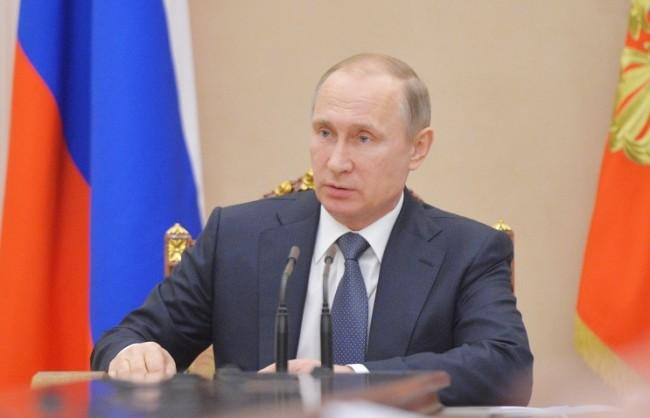 Путин ще обсъди с Нетаняху ситуацията в Сирия и регулирането на палестинско-израелския конфликт
