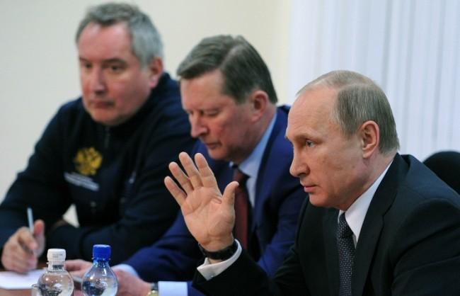"""Путин за първия старт от космодрума """"Восточний"""": Има с какво да се гордеем"""