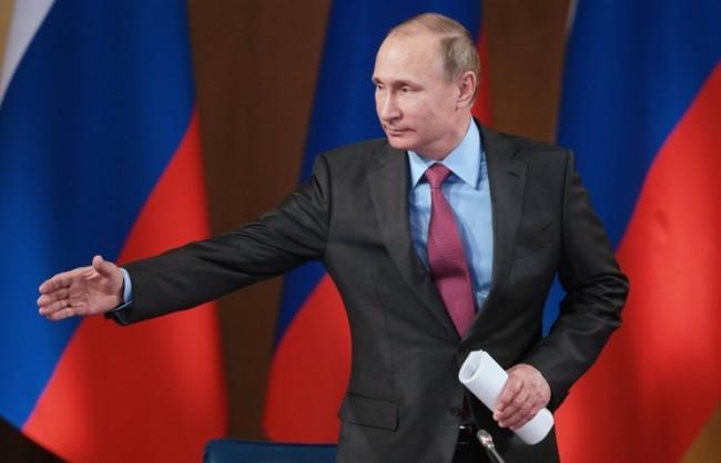 Путин: Сътрудничеството в Космоса е важна част от взаимодействието със САЩ