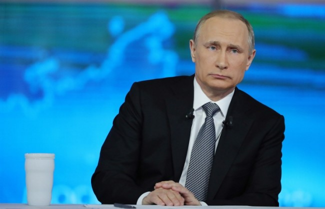 """""""Пряка линия с Владимир Путин"""" – ключови изказвания на руския президент"""