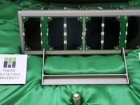 Първият създаден с триизмерен принтер руски наноспътник ще бъде включен към МКС на 11 май