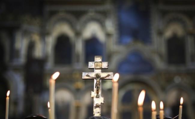 Най-тъжният и тежък ден за Христос – Разпети петък