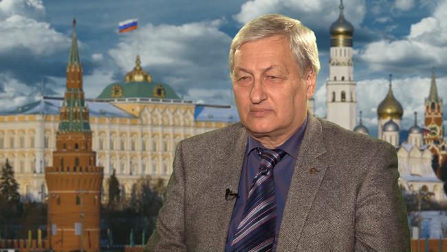 Л. Решетников: Защитата на християнството излиза на първи план в политика
