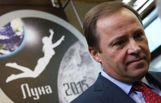 Русия и Китай обсъждат възможността за съвместно изследване на други планети