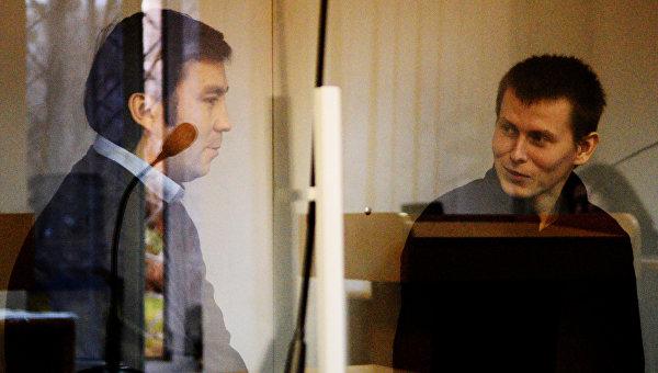 Русия и Украйна обсъждат възможната размяна на осъдените руснаци за Савченко