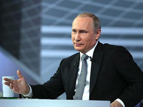 """Le Figaro: Русия не се превърна в """"регионална държава"""", въпреки прогнозите на Запада"""