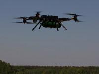 """""""Ростех"""" създаде оръжие, което обезврежда дронове"""