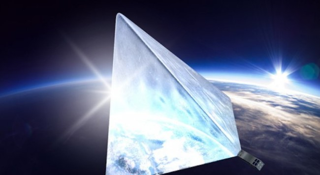 """Руски сателит може да стане най-ярката """"звезда"""" в небето"""