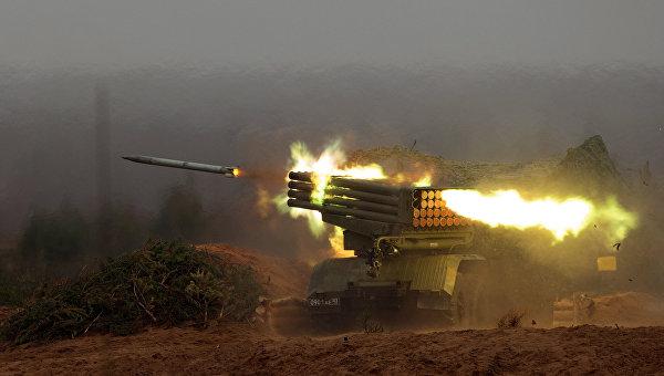 Американски генерал: САЩ изостават от Русия по възможности на артилерията
