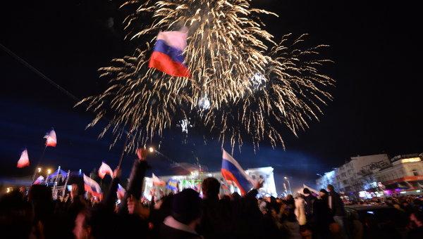 Пушков: САЩ така се вълнуват за волята на сирийците, че трябва и Крим да признаят