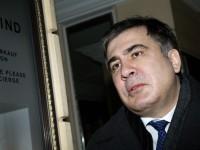 """Саакашвили: В Одеса са прехвърлени 300 бойци от """"Азов"""""""