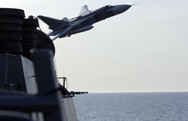 МО на РФ: Скандалът около Балтийско море – поредната вълна на русофобска истерия