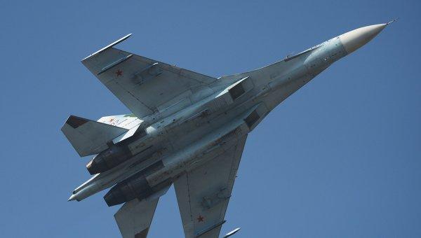 Пентагонът предупреди за възможна ескалация на напрежението заради случая със Су-27