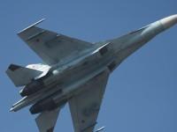 Ген. Конашенков: Полетът на Су-27 е извършен в строго съответствие с международните правила