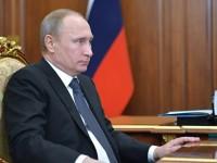Путин: Сътрудничеството между Русия и Великобритания не отговаря на интересите на двете страни