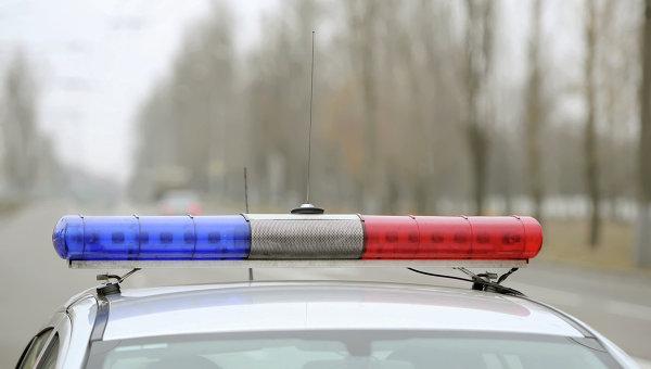 Трима атентатори-самоубийци се взривиха пред сградата на областното полицейско управление в Ставрополски край