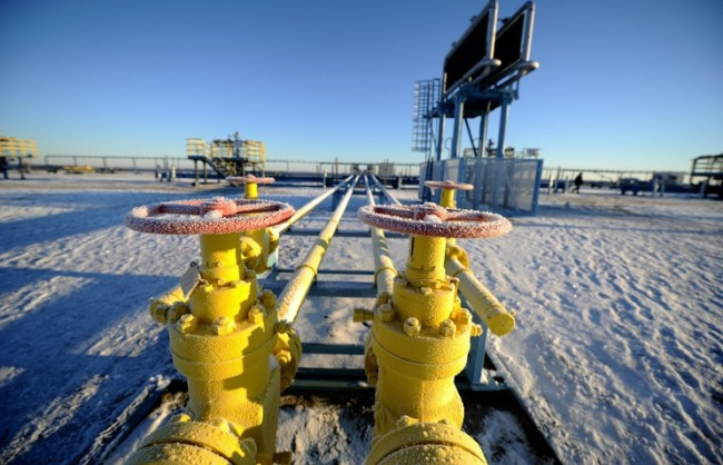 Киев призна, че газът от Европа е значително по-скъп от руския