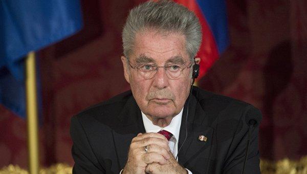 Австрия иска свалянето на санкциите срещу Русия