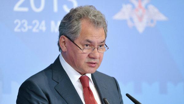 Шойгу: Брюксел разговаря с Москва с тона на строг учител